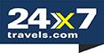 tours.24x7travels.com