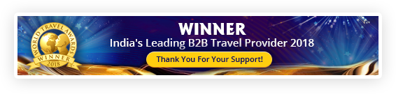 Travel World Award